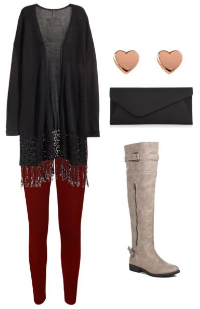 styling boots 4