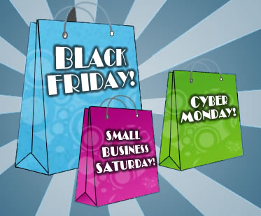 black-friday-small-business-saturday-cyber-monday