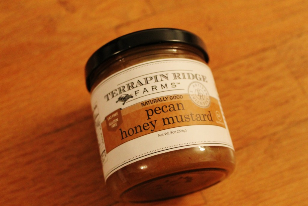 popsugar must have november 2015 terrapin ridge farms pecan honey mustard