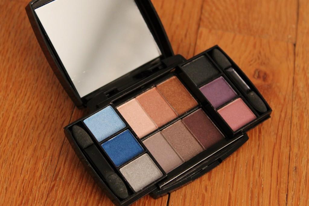 eye shadow palette christmas giveaway