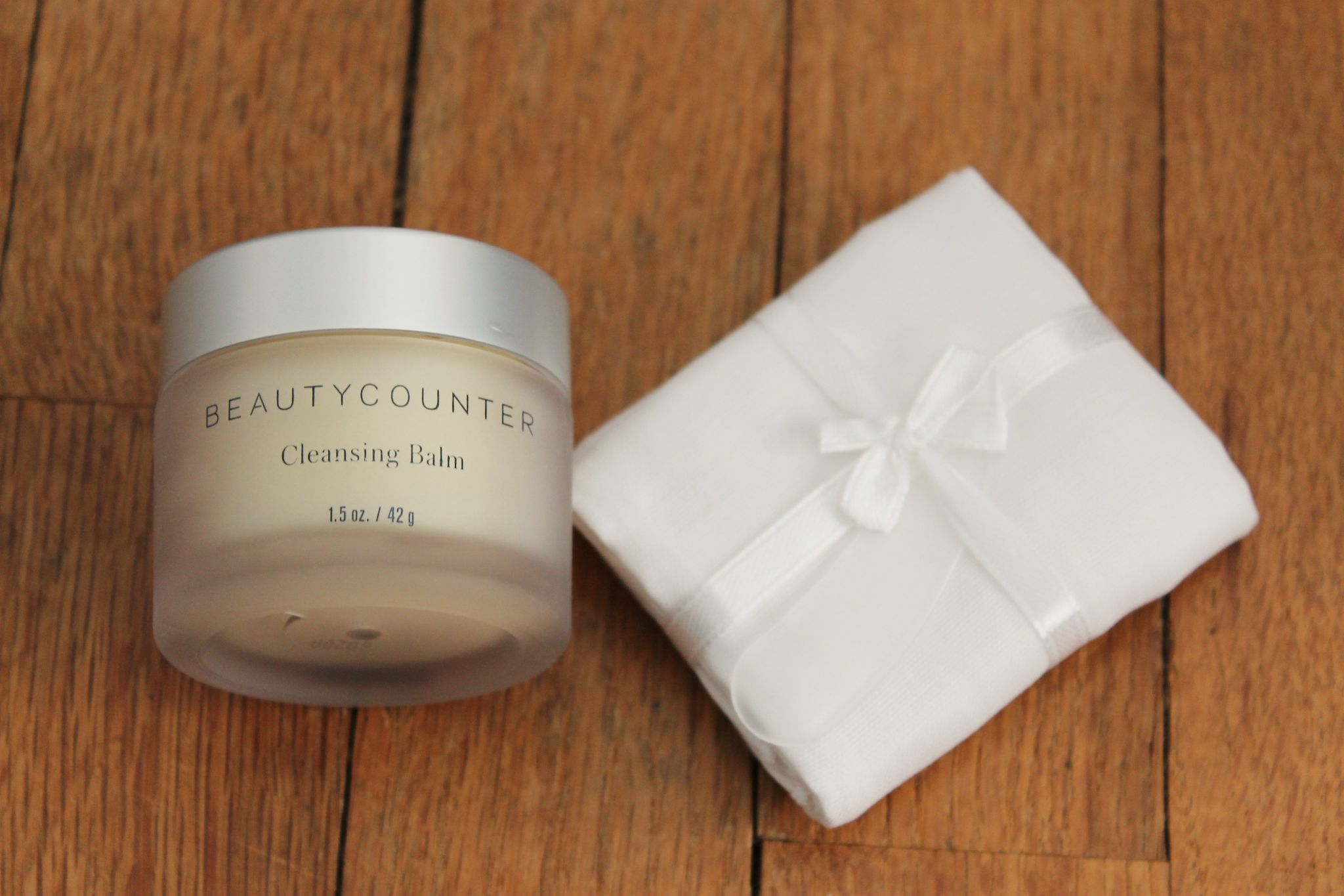 February Popsugar Must Have Box Beautycounter Nourishing Cleansing Balm