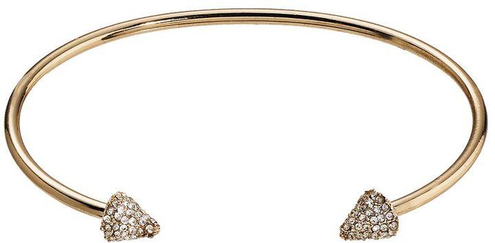 LC Lauren Conrad Arrow Cuff Bracelet