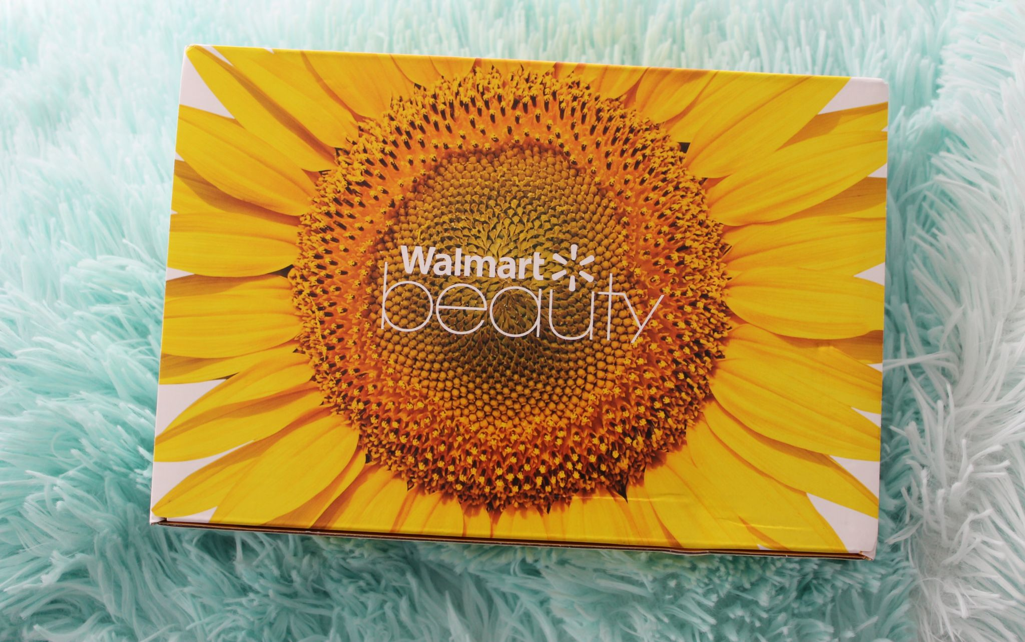 spring walmart beauty box