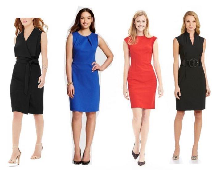 dresses for work 1