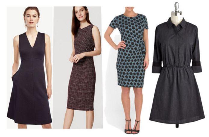 dresses for work 2