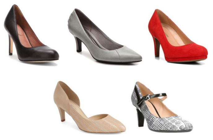 shoes for work 1