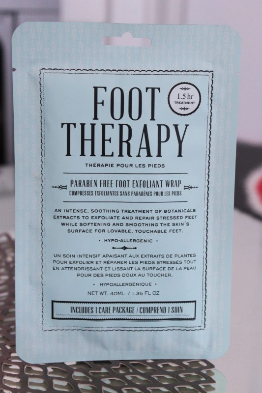 May POPSUGAR Must Have box review KOCOSTAR Foot Therapy