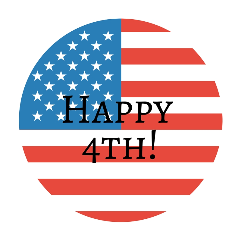 Happy 4th! pic