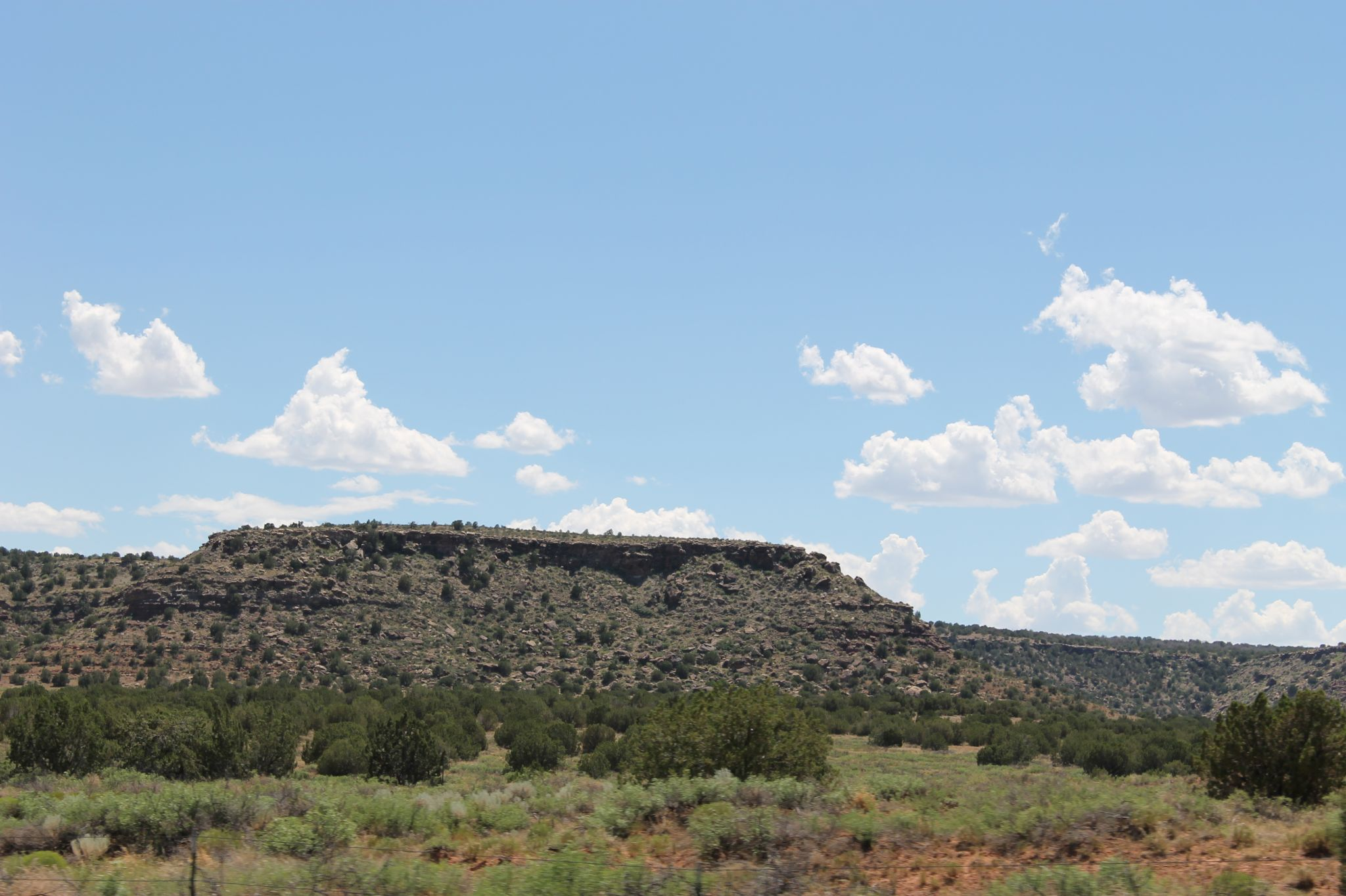 Friday Favorites New Mexico