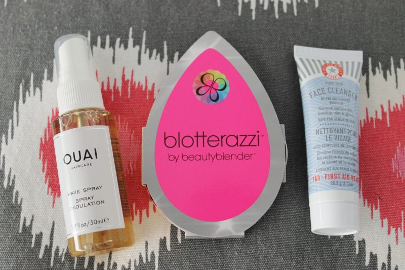 July Play by Sephora other products