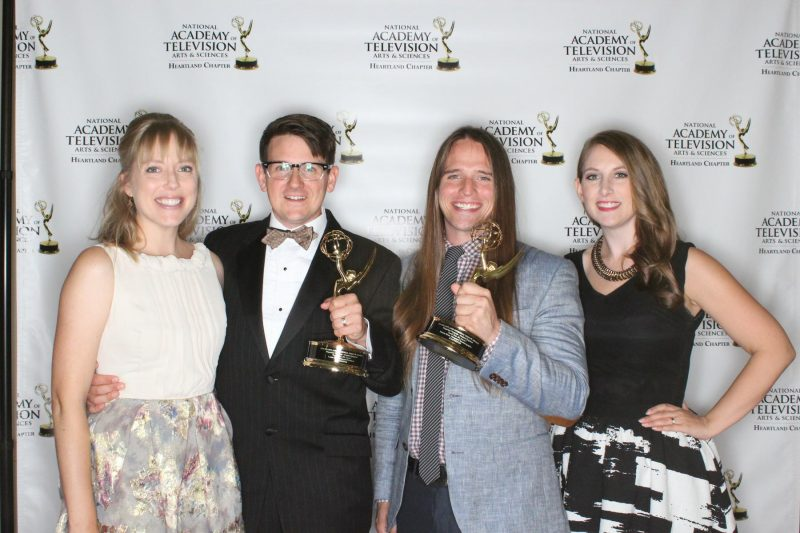 2016 Heartland Emmy Awards