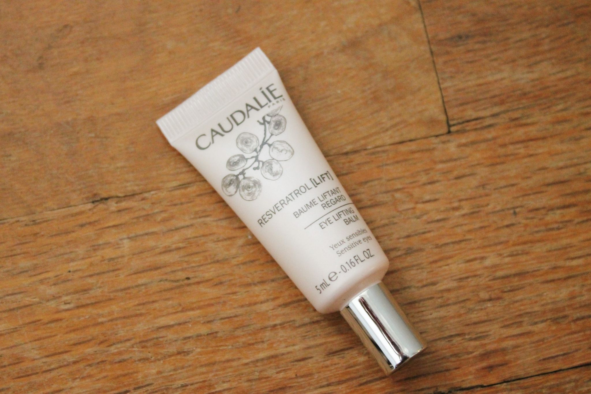 August Play by Sephora Caudalie Balm