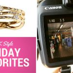 Aug 12 Friday Favorites