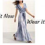 wear it now wear it later