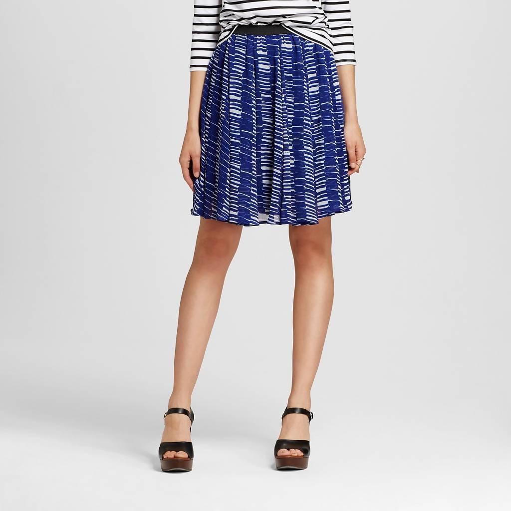 Target style skirt