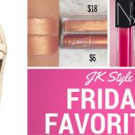 Friday Favorites cover