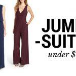 Jumpsuits under $80