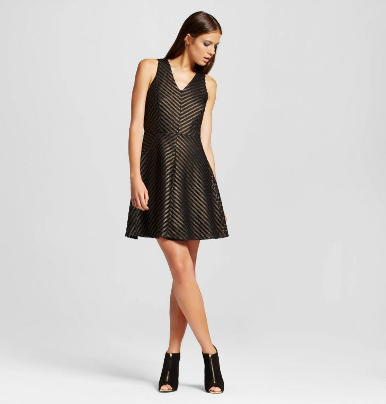 Under $40 Stylish Gifts Target Mossimo Dress