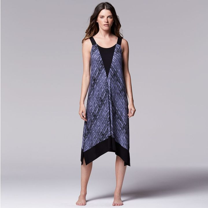 Stylish Sleepwear Vera Wang Sleepwear