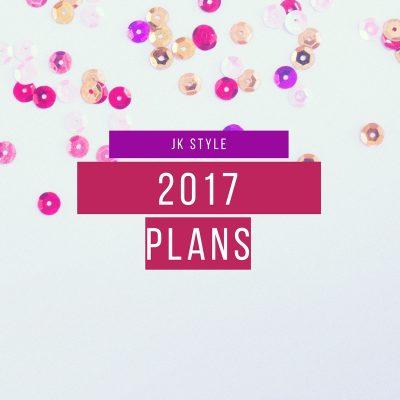JK Style plans