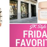 friday favorites jan 13