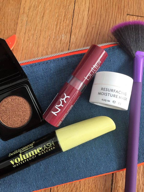 A review of the February Ipsy Glambag on JK Style