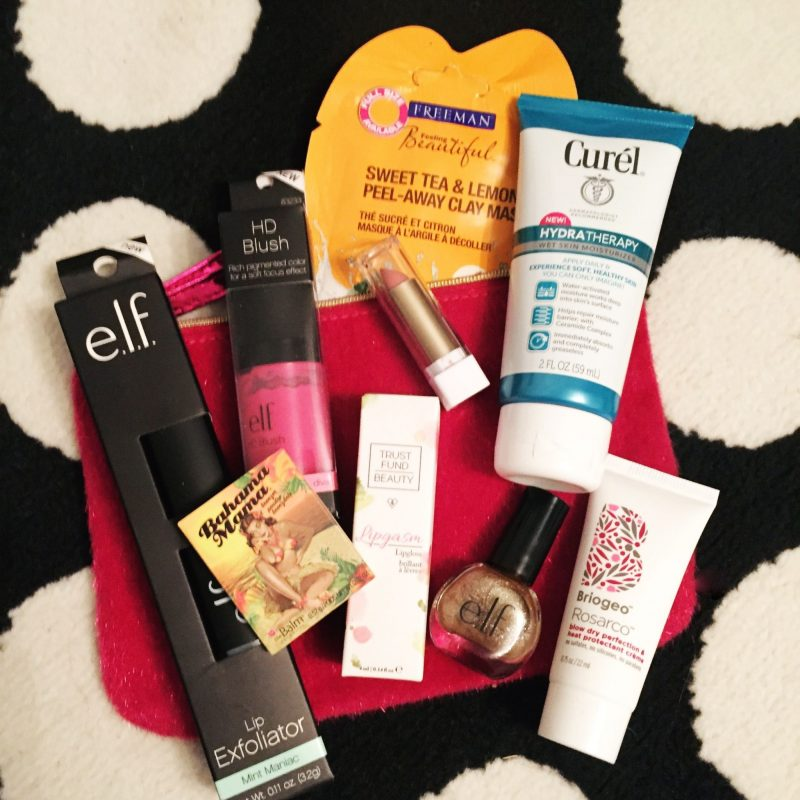 A Valentine's Day giveaway on JK Style