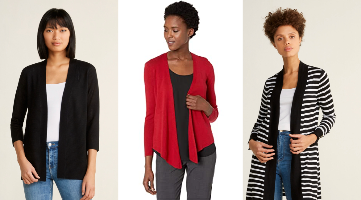 cardigans for work