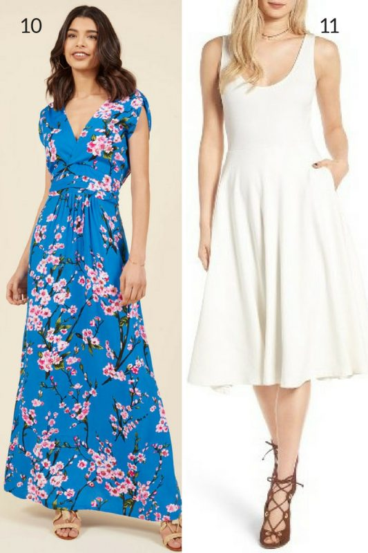 21 Cute Easter Dresses Under $100 - 2 - JK Style