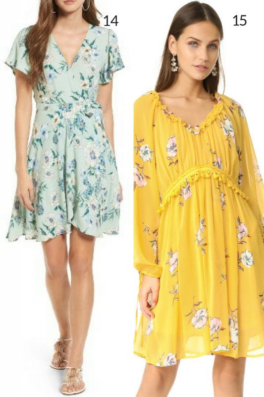 21 Cute Easter Dresses Under $100 - 4 - JK Style
