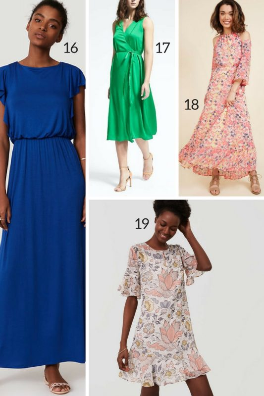 21 Cute Easter Dresses Under $100 - 5 - JK Style