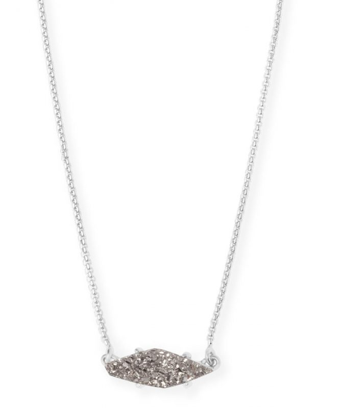 Under $40 Bridgete necklace from Kendra Scott