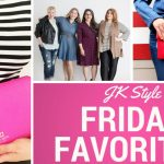 Friday Favorites April 14 2017