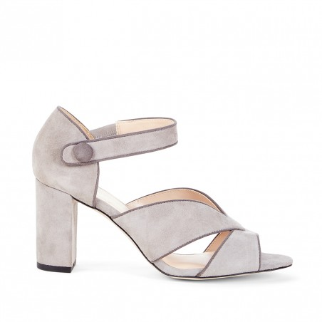 Friday Favorites Sole Society Adena Block Heel Sandals