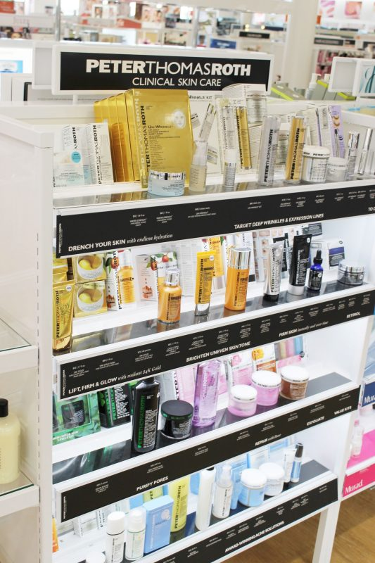 Ulta Beauty in Yukon - Peter Thomas Roth - JK Style