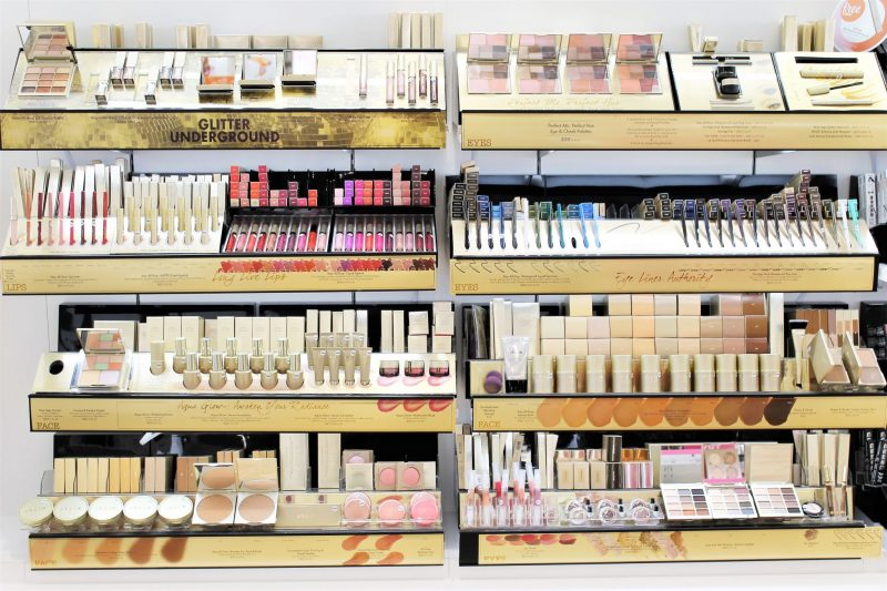 Ulta Beauty in Yukon - Stila - JK Style
