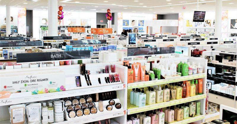 Ulta beauty online shopping