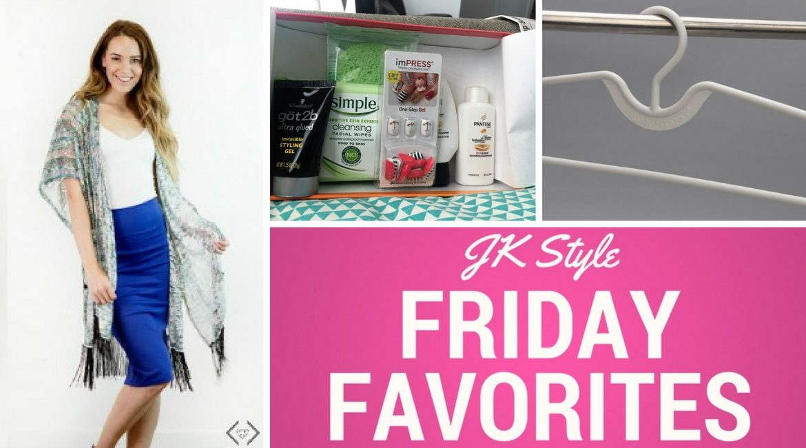 Friday Favorites June 30 2017