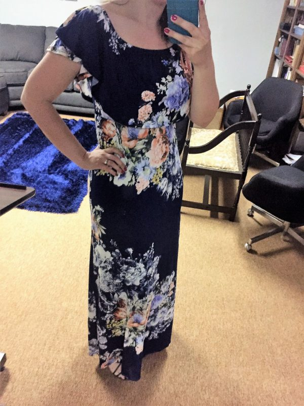 Friday Favorites dress 2