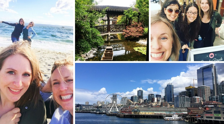 Pacific Northwest Trip Recap - JK Style
