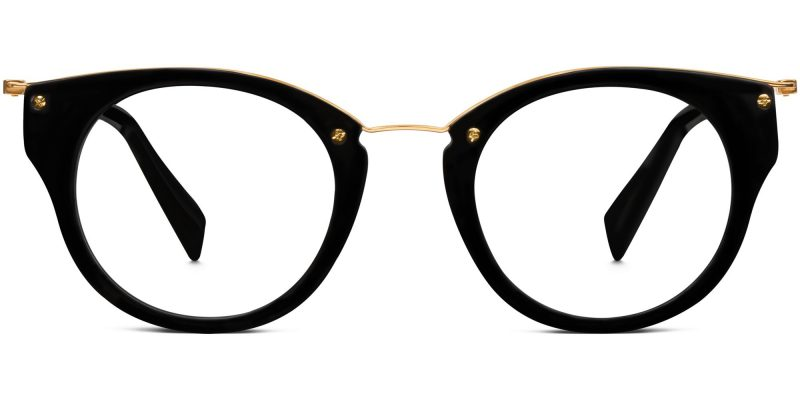Friday Favorites Warby Parker Hadley 1