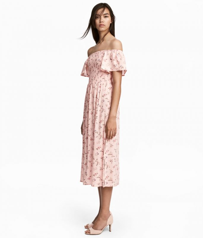 H&M dress under $50