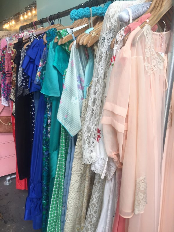 Trove Vintage & Bridal Seattle - JK Style
