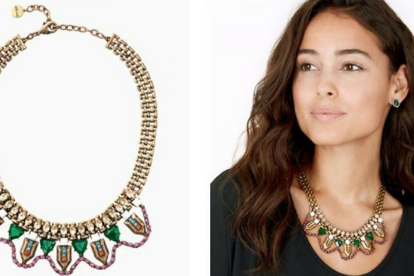 Rebecca Minkoff for Stella & Dot collection - JK Style