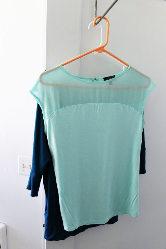 saving money with dryel - clean clothes