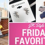 Friday Favorites - October 20 on JK Style
