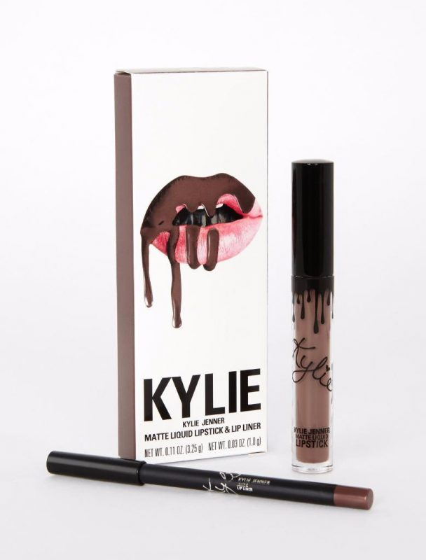 Mink Lip Kit by Kylie Cosmetics - October Q&A on JK Style