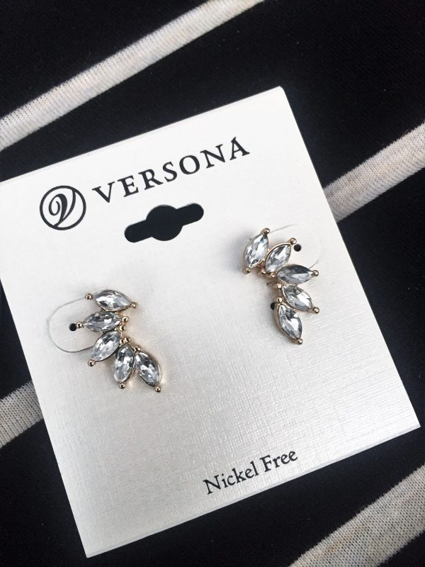 Earrings from Versona - JK Style