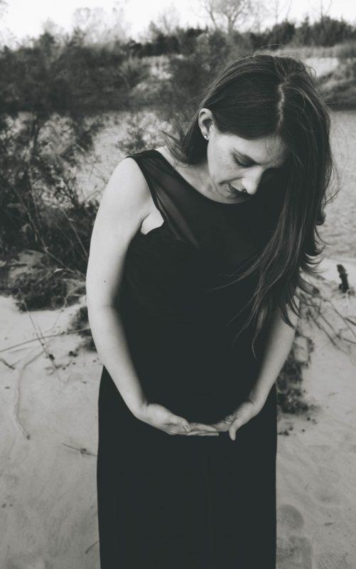Maternity photos - JK Style