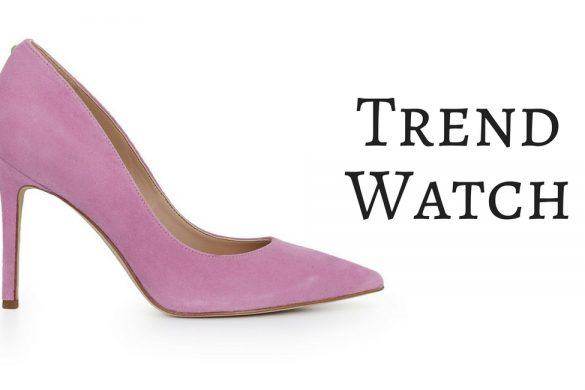 trend watch - top 5 on shopstyle